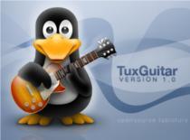 Jak posługiwać się programem TuxGuitar