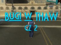 Jak wykorzystać bugi i ciekawe miejsca w THAW (Hollywood) #2