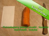 Jak wykonać sztuczkę z marchewkowym palcem