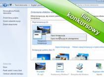 Jak zmienić wygląd Windows 7