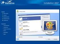 Jak zainstalować Mandriva Linux 2007 Spring