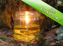 Jak zrobić lampkę oliwną Władka