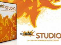 Jak obsługiwać Toon Boom Studio - program do tworzenia animacji