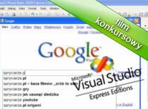 Jak zrobić okienkową stronę w Visual Basic