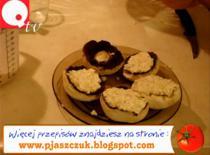 Jak zrobić pieczarki nadziewane z serem
