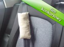 Jak zrobić poduszkę na pas samochodowy