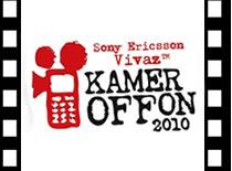 Spryciarze.pl patronują - Kameroffon 2010