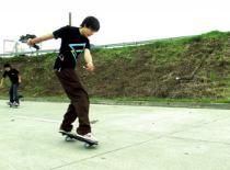 Jak nauczyć się jazdy na waveboardzie