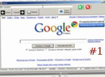 Jak stworzyć przeglądarkę internetową w Microsoft Visual C++ #1