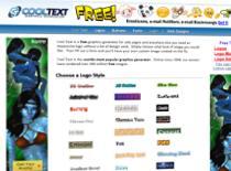 Jak stworzyć animowany tekst poprzez stronę www