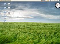 Sztuczka z nieaktywnymi ikonami na pulpicie w Windows Xp