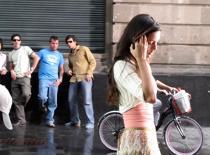 Jak rozpocząć podryw na ulicy
