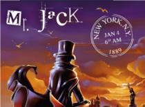 Jak rozpocząć przygodę z grą detektywistyczną Mr. Jack in New York