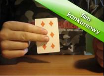 Jak wykonać trik ze zmieniającą się kartą