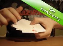 Jak zmienić białą kartę w ósemkę