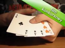 Jak wykonać zmianę karty w czterech kartach