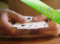 Jak oszukać w 3 karty - sposób trzeci