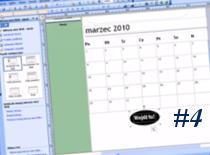 Jak zrobić stronę www w Microsoft Publisher #4