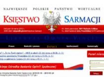 Jak zostać mieszkańcem wirtualnego państwa - Księstwa Sarmacji