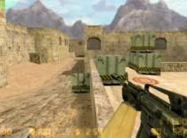 Jak strzelać z różnych broni w Counter-Strike 1.6