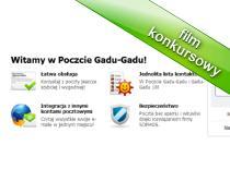 Jak założyć pocztę w domenie gg.pl