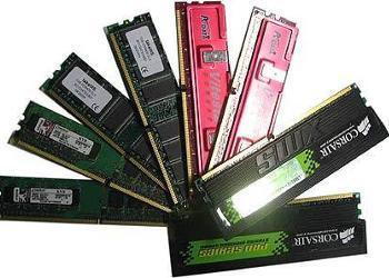 Jak zmniejszyć zużycie pamięci RAM