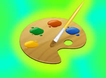 Jak zrobić świetne logo w MS paint
