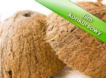 Jak robić naczynia z kokosa