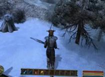 Jak korzystać z broni nie spełniając wymagań w Gothic 3