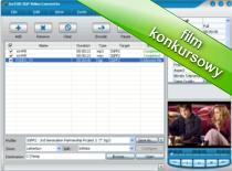 Jak przerabić filmy na komórkę w ImTOO 3GP Video Converter