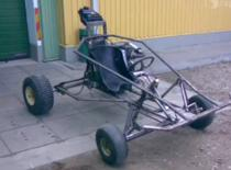 Jak zbudować samochód typu Buggy