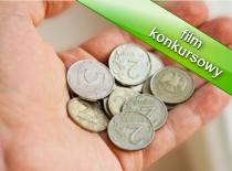 Jak teleportować monety rękoma