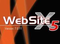 Jak zrobić stronę w programie Incomedia Website X5