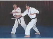 Jak bronić się przed atakami w stylu Kyokushin