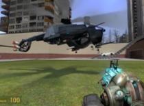 Jak zbudować helikopter w Garry's Mod