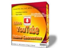 Jak pobierać filmy z YouTube - Alive YouTube Video Converter