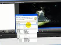 Jak korzystać z efektów w Camtasia Studio 7 #2 - Efekty kursora