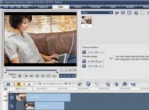 Jak montować w Ulead VideoStudio 11