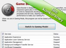 Jak przyspieszyć działanie gier dzięki Game Booster