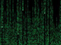 Jak zrobić wygaszacz ekranu - Matrix