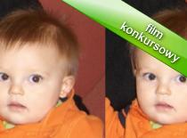Jak usunąć efekt czerwonych oczu w IrfanView