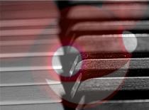 Jak zagrać Deadmau5 - ghost n stuff na keyboardzie