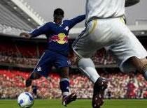 Jak wykonać triki w Fifa 08