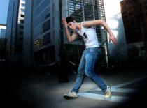Jak nauczyć się różnych ewolucji w TeckTonik (Electro Dance)