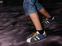 Jak nauczyć się tańca TeckTonik - ruchy nogami