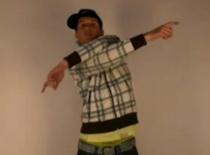 Jak tańczyć Tecktonik #2 - układ T-Mover