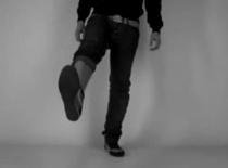 Jak tańczyć Tecktonik #3 - układ T-Mover