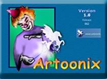 Jak tworzyć animacje rysunkowe w Artoonix