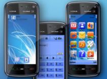 Jak zrobić screena w telefonie Nokia Symbian s60v5