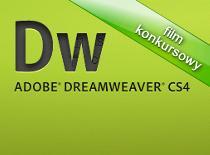 Jak zrobić stronę w Adobe Dreamweaver CS4 #1 - wstęp do programu